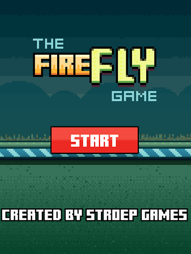 The Firefly Game