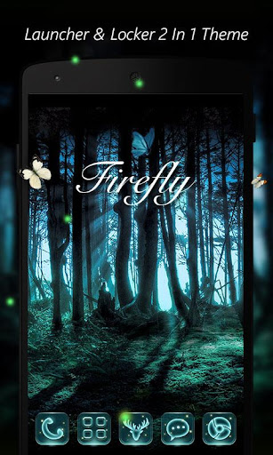 FREE Firefly 2 In 1 Theme