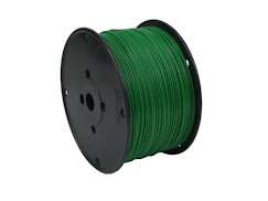 Green PRO Series ABS Filament - 1.75mm