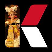 Kamus Saku Bali