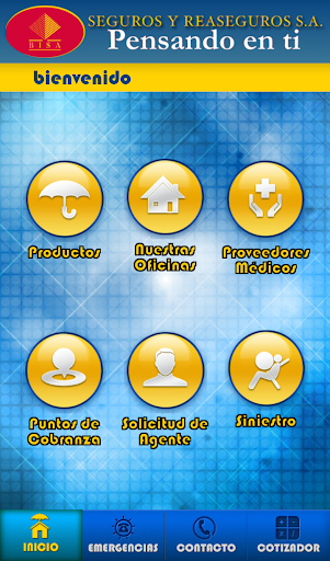 【免費商業App】Bisa Seguros-APP點子