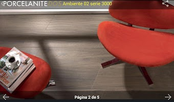 Screenshot of Porcelanite Dos