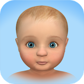 Baby Play Face – fun learning!