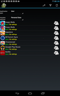 PDroid Manager - screenshot thumbnail