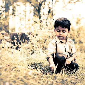 Little Model Vaasan by Manoj Swaminathan - Babies & Children Children Candids ( playing, children, kids, , KidsOfSummer )