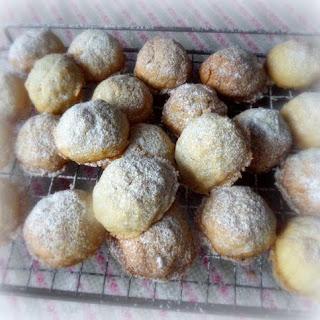 Ground Nut Cookie Recipes.