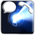 Flash Light Alerts icon