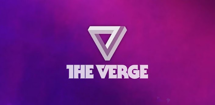 The Verge app on Play Store