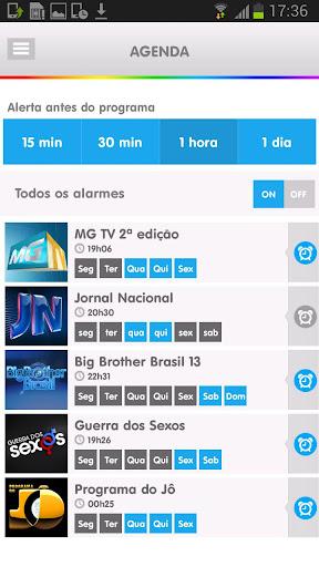 Globo com_vc