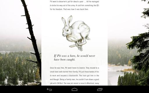 The Last Hunt 1.1.0 screenshots 9