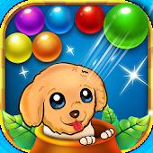 Bubble Shooter - Bubble Dog