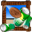 Can Toss Fun - Hit & Smash 3D icon