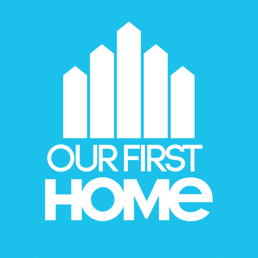 Our First Home LOGO-APP點子