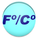 Farenheit to Celsius Converter icon