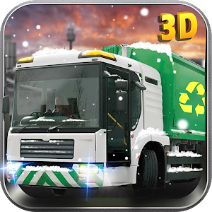 Real Garbage Truck Simulator for PC and MAC