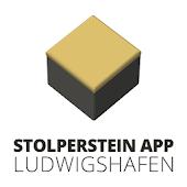 Stolpersteine App Ludwigshafen