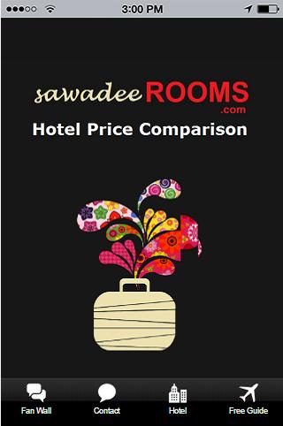 sawadeeROOMS