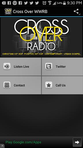 Cross Over Radio