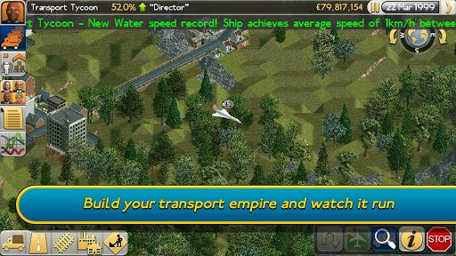 Transport Tycoon  screenshots 2
