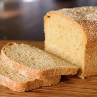 Easy Kamut Bread