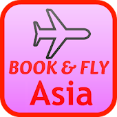 Book And Fly Asia
