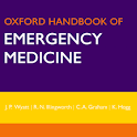Oxford Handbook Emerg Med 4 Ed icon