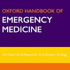 Oxford Handbook Emerg Med 4 Ed icon