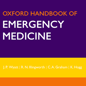 Download Oxford Handbook Emerg Med 4 Ed APK