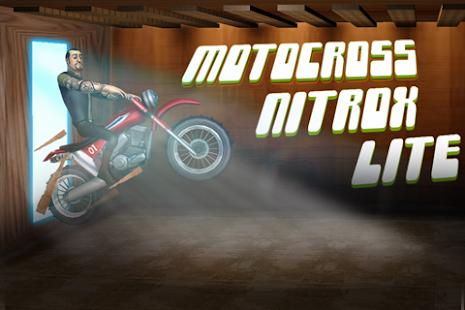 MotoCross Nitrox Lite
