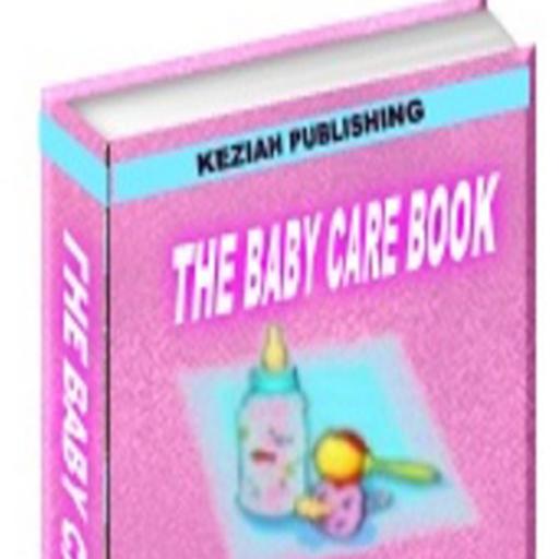 The Baby Care Book LOGO-APP點子