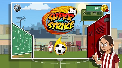 Super Final Strike