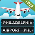 Philadelphia Airport Info icon