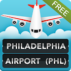 FLIGHTS Philadelphia Airport icon