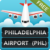 Philadelphia Airport FlightPal
