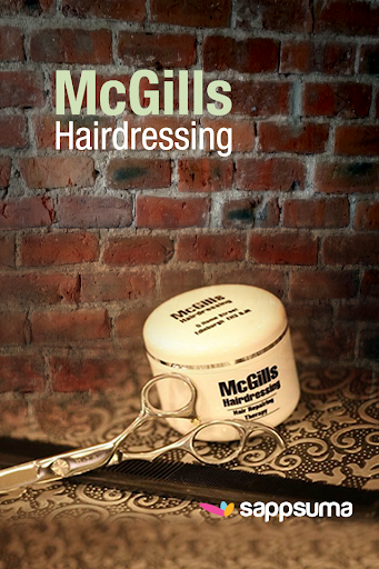 McGills Hairdressing