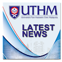 UTHM News icon