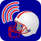 College Football Radio &Scores icon