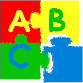 Autism Learning ABC and Words