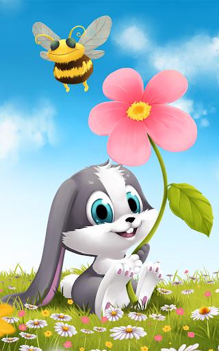 Flower Schnuffel
