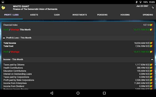 【免費策略App】Simcountry-APP點子