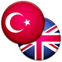 Turkish English Dictionary logo