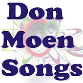 Don Moen Songs