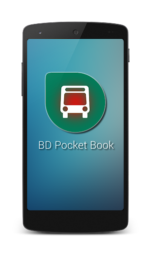 BD Pocket Book