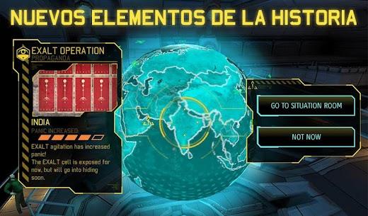 XCOM: Enemy Within APK 3