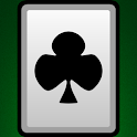CardShark Lite(solitaire&more) icon