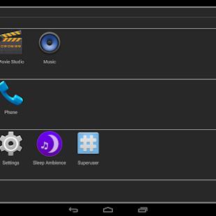 Snype – App & Contact Launcher 1.2.5