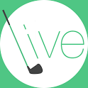 Live Golf Scoring icon