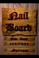 Screenshot of Nail Board Lite