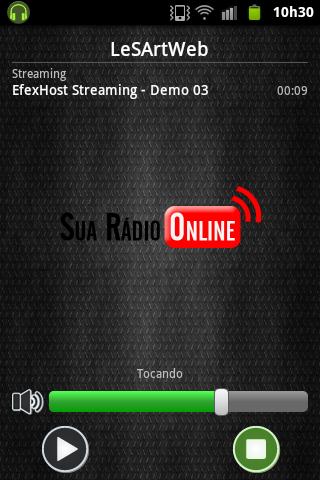 Sua Radio Online