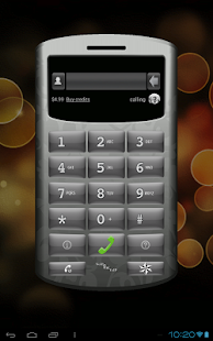 VoIP The VoIP - Mobile VoIP- screenshot thumbnail